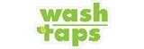 Wash taps
