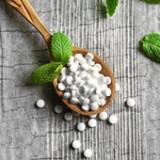 Édesítő tabletta