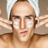 Férfi arckrém