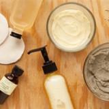 Kozmetikai alap, összetevő