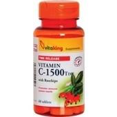 Vitaking c-1500 mg nyújtott hatású tabletta 60db