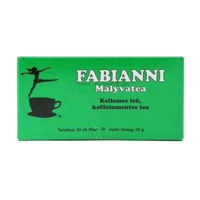 Fabianni testsúlycsökkentő mályva tea 20g