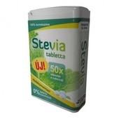 stevia tabletta 200 db 50x édesebb