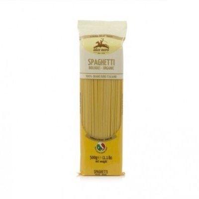 Alce nero bio tészta spagetti 250g