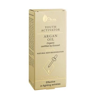 AVA Argán olaj regeneráló ampulla 30ml
