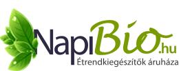 NapiBio.hu | Étrendkiegészítők webáruháza - Bio webáruház